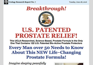 UniScience Prosterin