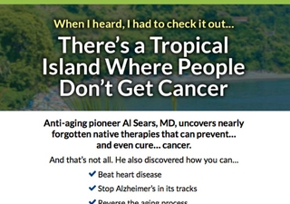 Dr. Sears Healing Herbs